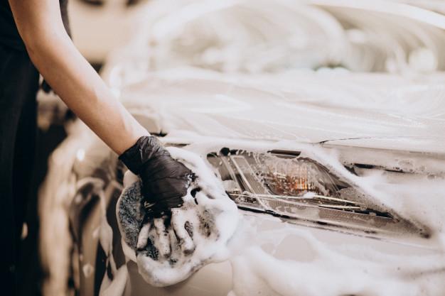 higienización de vehículos en Rivas